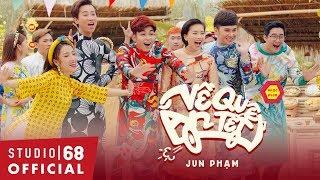 Về Quê Ăn Tết OST - Jun Phạm | Dance Version