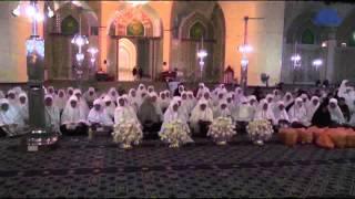 Majlis Khatam Al-Quran 22-03-2014