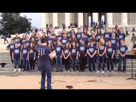Whitinsville Christian School Choir Tour 2014