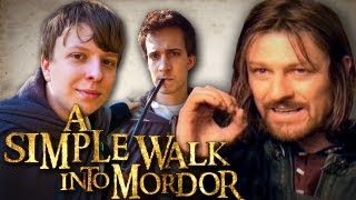 A Simple Walk Into Mordor_ Episode 1