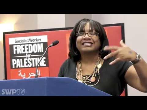 Resisting the racist offensive - Diane Abbott, Sabby Dhalu & Weyman Bennett