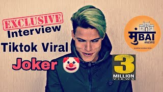 Viral Joker Rizxtar Exclusive Interview On Hashtag Mumbai News