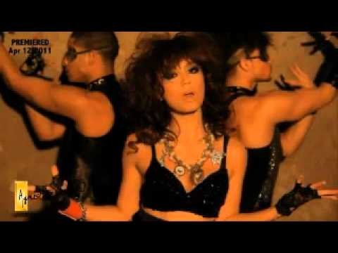 Agnes Monica - Paralyzed Hd Official Video - video