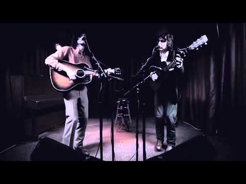 &quot;Permanent&quot; - The Milk Carton Kids (Joey Ryan &amp; Kenneth Pattengale)