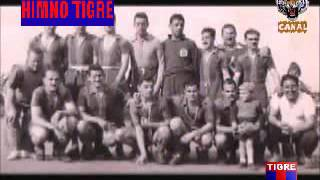 Himno Club Atletico Tigre