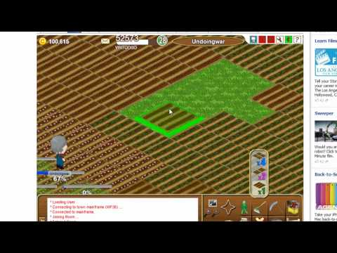 Facebook s Farm Town (Tips and Tricks)