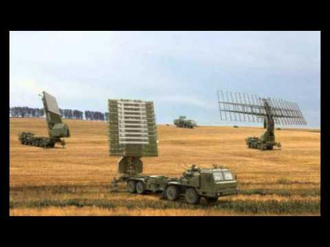 Russia Deploying Nebo-M Radar Complexes to Counter NATO Threat