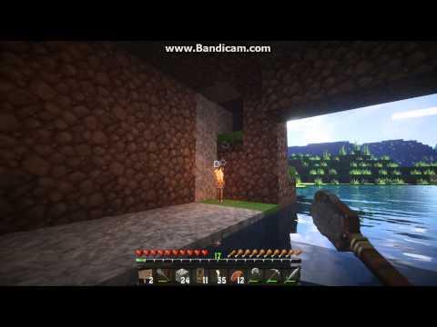 Minecraft Seus Shader Lighting