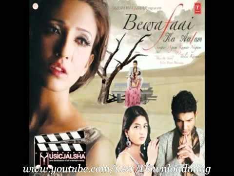 Khuda Ka Shukriya Ada Karta Hoon   Agam Kumar Nigam Bewafaai Ka Aalam 2010 video