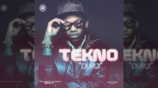 download lagu Tekno - Duro   2015 gratis