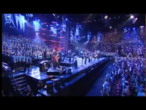 Made Me Glad & Through It All - Hillsong Music Australia - DVD Blessed