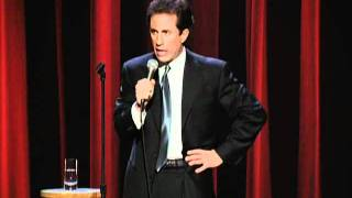 Jerry Seinfeld - Scuba Diving (Live (1998 Broadhurst Theatre))