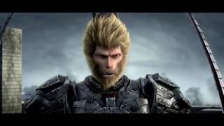League of Legends Anime - Trailer