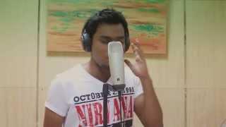 Tu hi hai Aashiqui (Arijith singh) cover by Ashwad Nawaz  ft Adil Nadaf HD video Exclusive