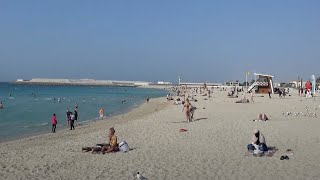 Dubai - Kite Beach - March 2018 - 4K UHD 2160p