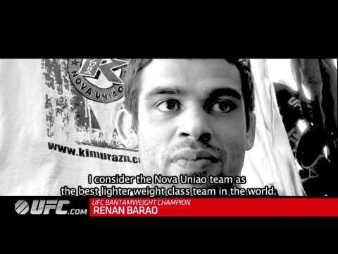 UFC 169  Aldo  Barao  Our Keys to Victory