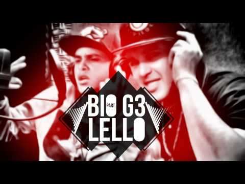 MC Lello part. MC Bio G3 - 7 Dias de Balada 2 (NpN Studio)