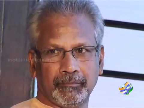 Arjun is not a villain for Maniratnam