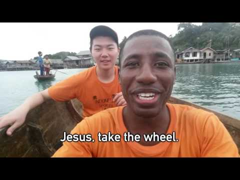 VASE Mission Trip- Indonesia Sports