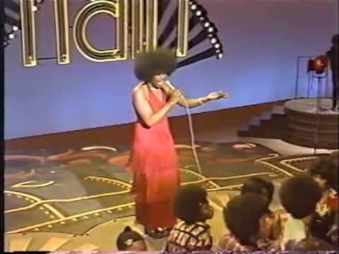 Tonight Is The Night   Betty Wright video