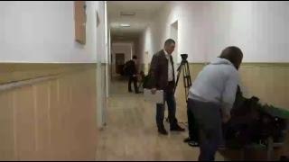 Суд над одіозними суддями Кицюком і Царевич - (видео)