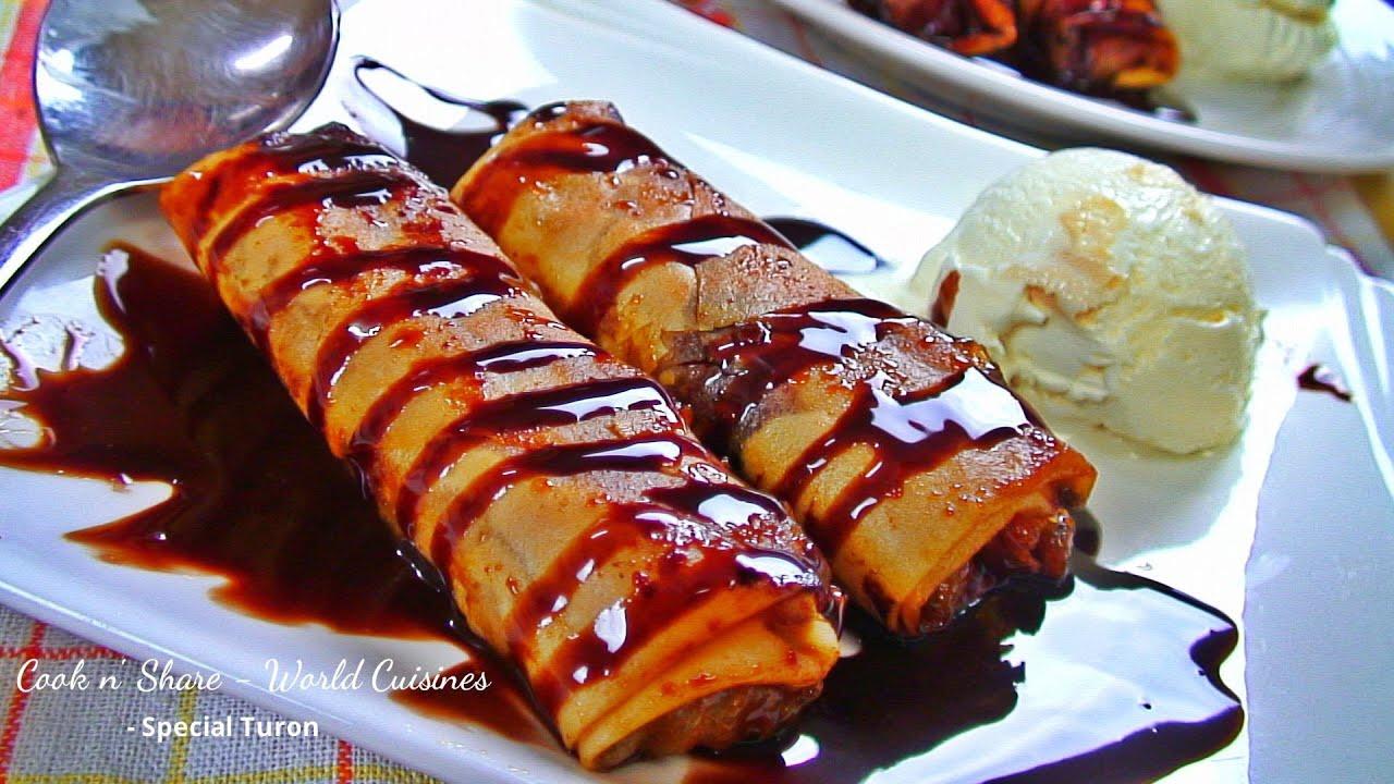 Filipino Cake Recipes
