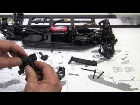 Axial EXO Page By Page Video #15
