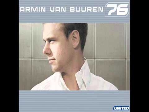 Armin Van Buuren - Wait For You (Song For The Ocean)