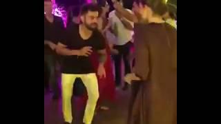 Most crazy dance of Virat Kohli and Anushka sharma