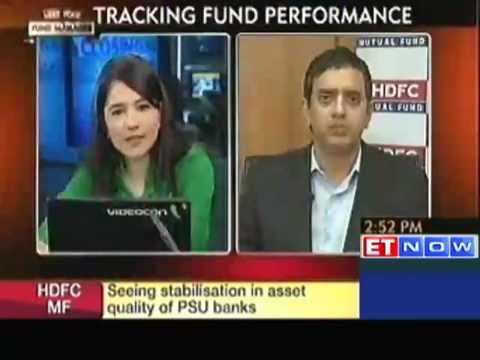 Focusing on quality mid & large-cap funds : HDFC MF