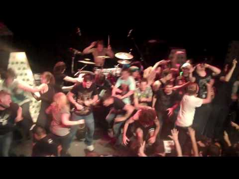 Asking Alexandria - Final Episode Live Seattle 5 26 10 video