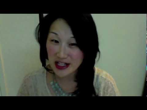 Chinese Girl sings Dil Dil Pakistan (Pakistan Independence Day...