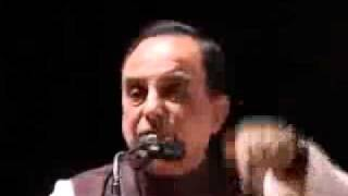 Subramanian Swamy exposed Jawaharlal Nehru Conspiracy against  Bhimrao Ramji Ambedkar