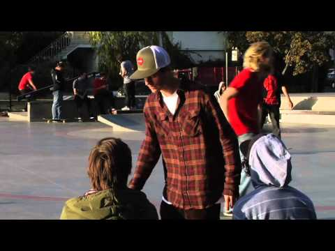 Shit Pro Skaters Say