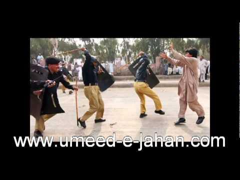 Police - Funny Punjabi Song HQ main polce main bharti ho gaya...