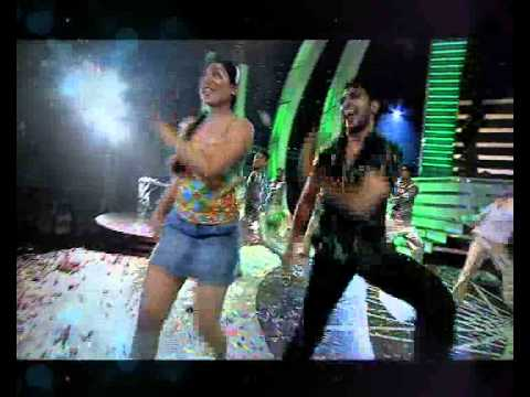 SURYA TV_Film Fare Awards 2009_Padmapriya_Teaser_byAravind