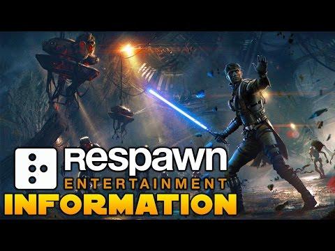 Respawn Entertainment Star Wars Game News