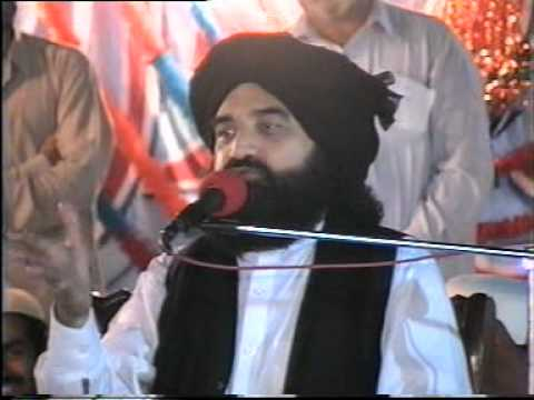 Speech of Hazrat Pir Syed Naseeruddin naseer R. A — Episode 5 Part 2 of 2