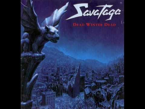 Savatage - This Is The Time