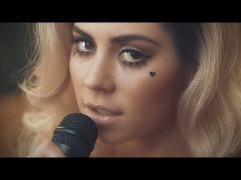 "MARINA AND THE DIAMONDS | ""LIES"" ACOUSTIC"