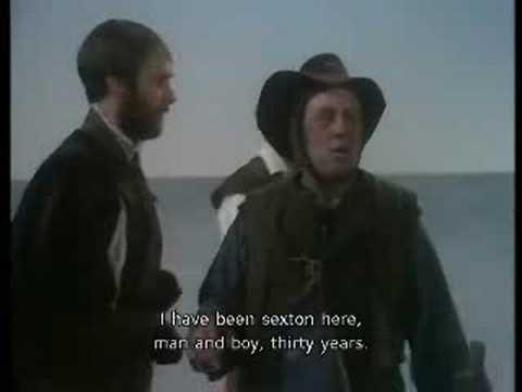 Hamlet - Alas, poor Yorik! (Sir Derek Jacobi)