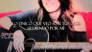 Miley Cyrus-Who Owns My Heart-Version En Español-Quien Manda Mi Corazon-Letra-Download