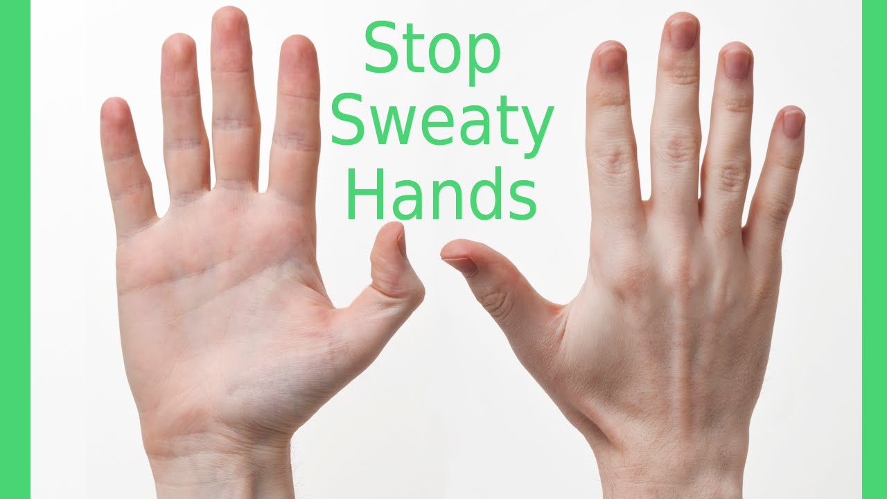 foto Simple Ways To Stop Excessive Sweating In Its Tracks