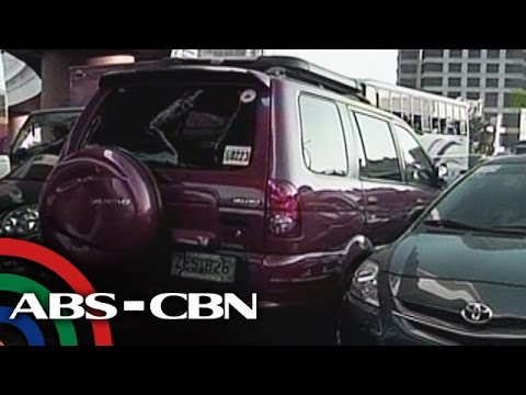 RealiTV: Psycho driver counterflows in EDSA