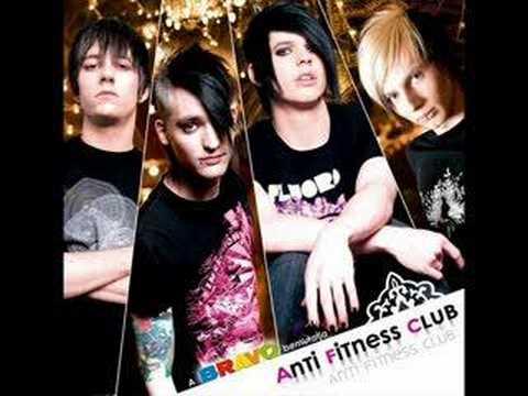 Anti Fitness Club - Rossz útra Tévedtem (album Verzió)