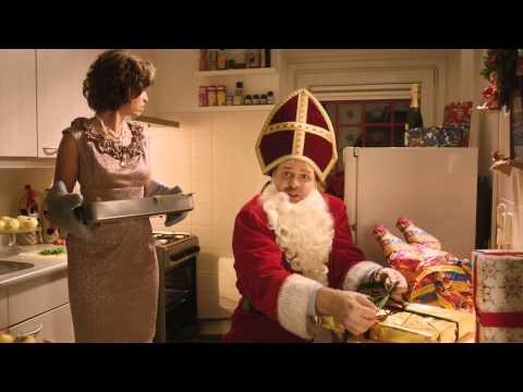 Sinterklaas, Kerst & Nieuwjaar (Telfort)
