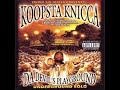 Koopsta Knicca Ready 2 Ride ft DJ Paul  Crunchy Black