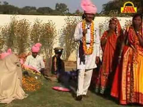 Byaw Ko Baba || Newly Song 2014 In Bundelkhandi || By Ram Kripal...