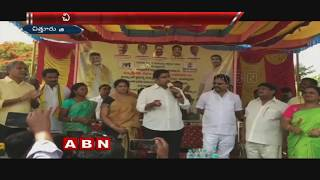 Minister Nara Lokesh Satires On YS Jagan