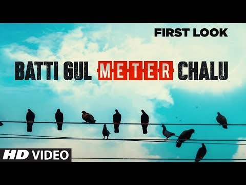 download lagu Batti Gul Meter Chalu First Look  Shahid Kapoor gratis